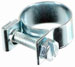"1/4"" Fuel Injection Hose Clamp - 10 Per Box"