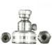 "3/4"" Air & Water Adapter Valve"